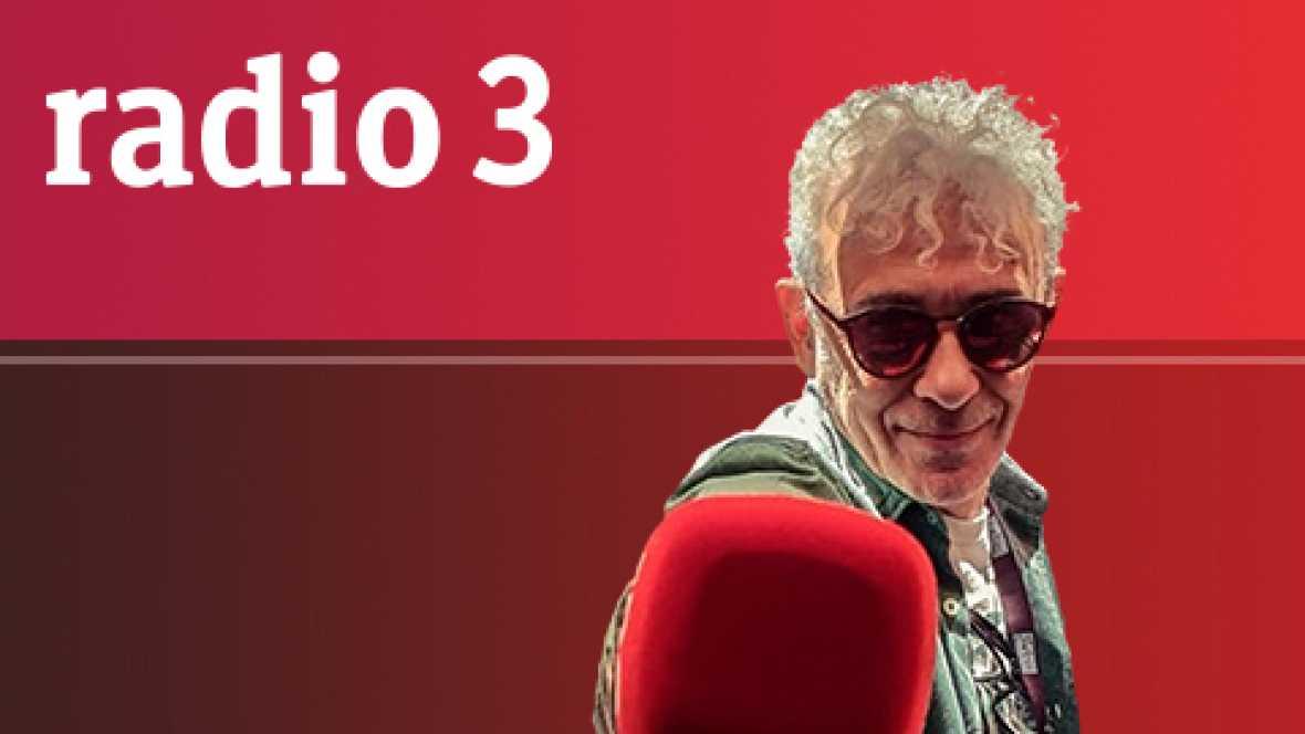 Como lo oyes - Entre Carlos y Antonio Vega - 16/05/12 - Escuchar ahora