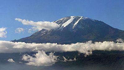 N�madas - Tanzania, la tierra del Kilimanjaro - 10/08/14 - escuchar ahora