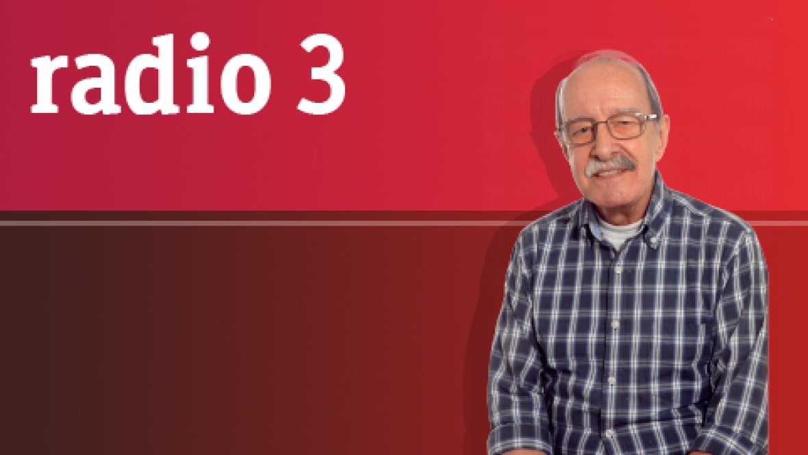 """A Todo Jazz - Otro """"Jazz en el tintero"""" - 19/05/12 - Escuchar ahora"""