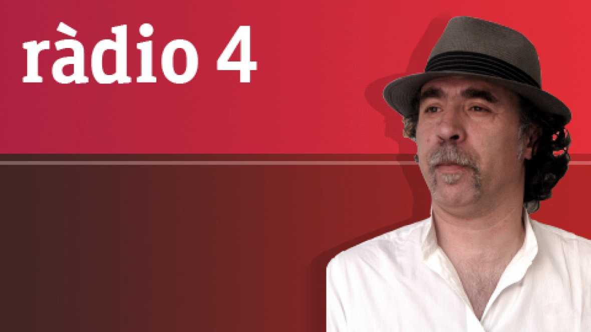 L'home del Jazz - 19 de maig 2012 1a hora