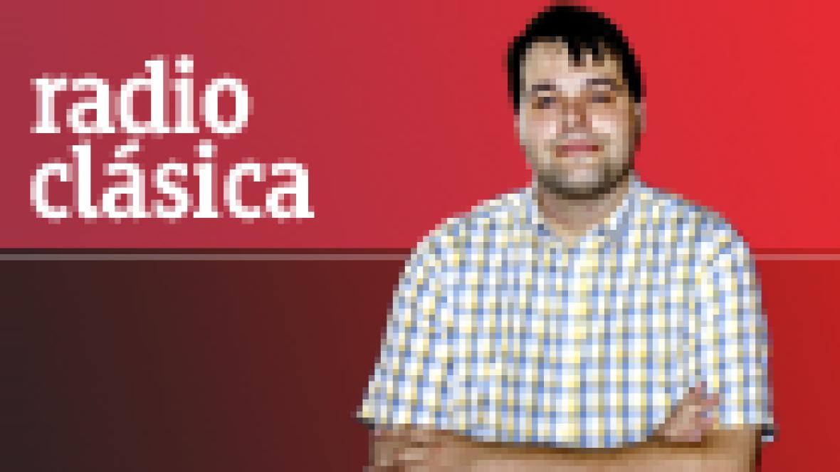"""Todas las mañanas del mundo - """"Aires tropicales"""" de Paquito D'Rivera - 04/06/12 - Escuchar ahora"""