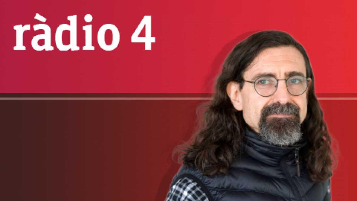 L'altra ràdio - 8 de juny 2012