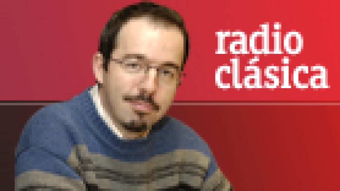 Música coral - Ángel Climent - 07/06/12 - Escuchar ahora