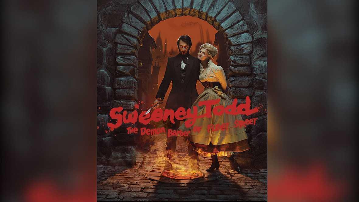 El musical -'Sweeny Todd' - 10/06/12 - Escuchar ahora