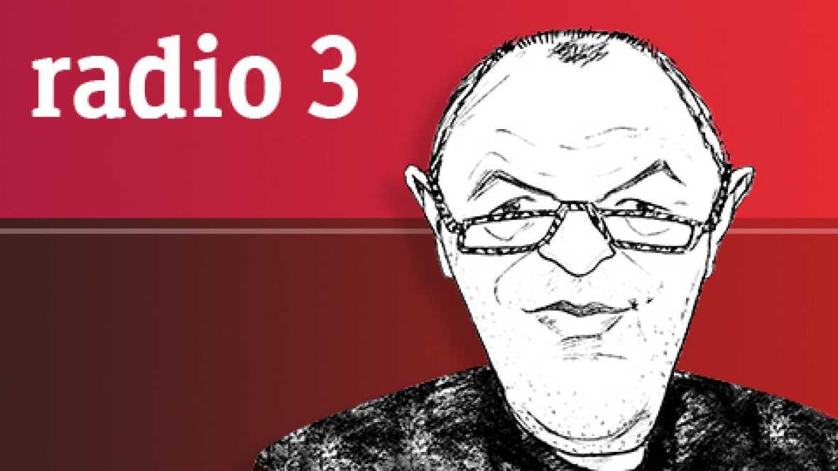 Trópico utópico - Cariocas - 08/06/12 - escuchar ahora