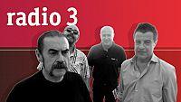 Sonideros: Luis Lapuente - Otis Redding, rey del soul - 10/06/12 - escuchar ahora
