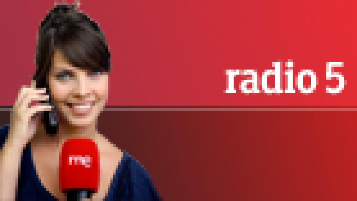 Preguntas a Radio 5 - Escorpiones y radiaciones nucleares - 12/06/12 - escuchar ahora