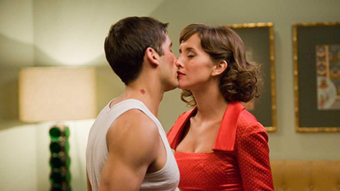 Amar - 'Amar en tiempos revueltos' - Inma Cuesta
