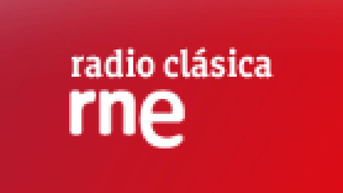 Reportaje sobre el tenor David Alegret, uno de los valores emergentes más solicitados de la lírica española. Reportaje realizado en directo por Mikaela Vergara, emitido en Redacción de Radio Clásica (11/06/2012).