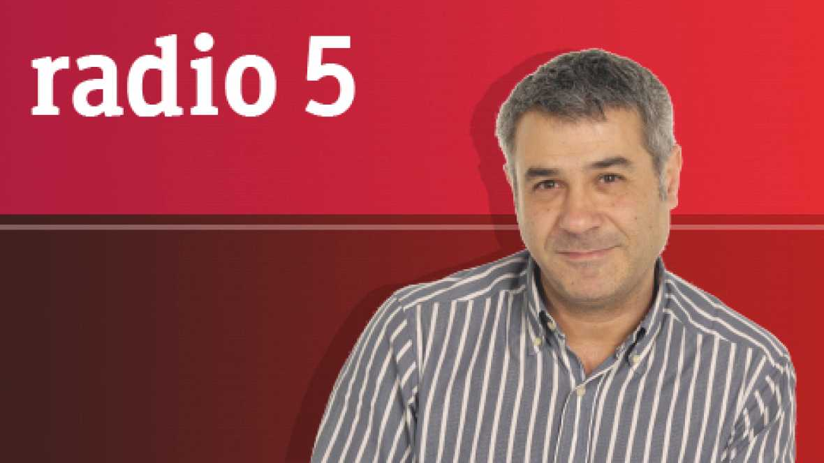 Alimento y salud - Gazpacho - 16/06/12 - Escuchar ahora