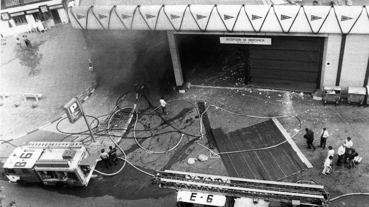 25 años del atentado de Hipercor