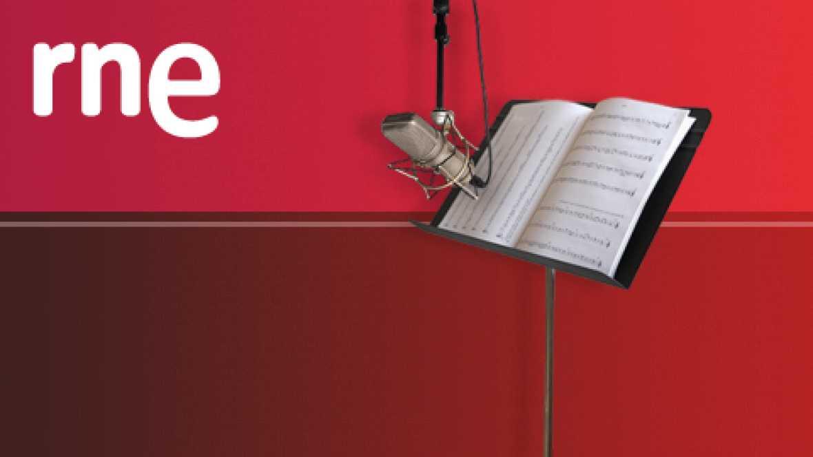 Ficción sonora - 'El último trayecto de Horacio Dos', nueva ficción sonora de RNE - Escuchar ahora