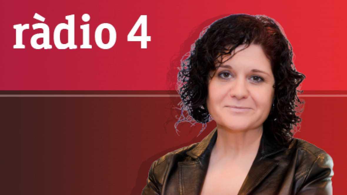 """Confidències - Entrevista Marina Rossell: """"que la vida ens doni una mica de tot"""""""