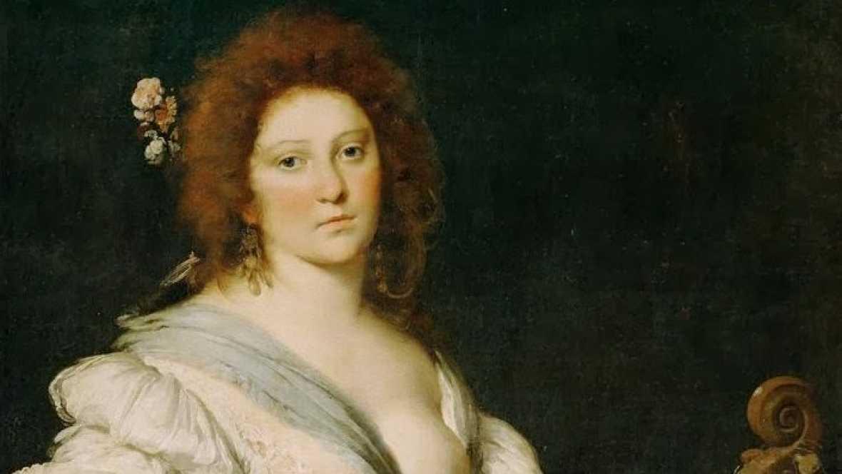 Música antigua - Barbara Strozzi - 22/06/12 - escuchar ahora