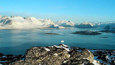 N�madas - Groenlandia, isla verde - 23/06/12 - escuchar ahora
