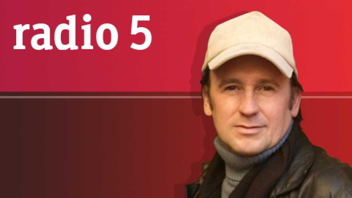 A su salud - Leche y calcio - 27/06/12 - Escuchar ahora
