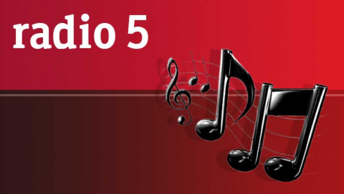 El musical - La vuelta de 'Follies' - 01/07/12 - Escuchar ahora