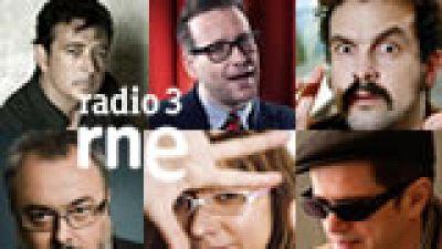 Hoy programa - Agustín Fernández Mallo - 02/07/12  = Escuchar ahora