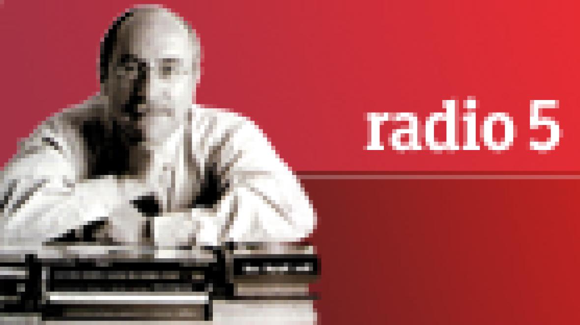 Miniaturas - Presidente efímero - 03/07/12 - escuchar ahora