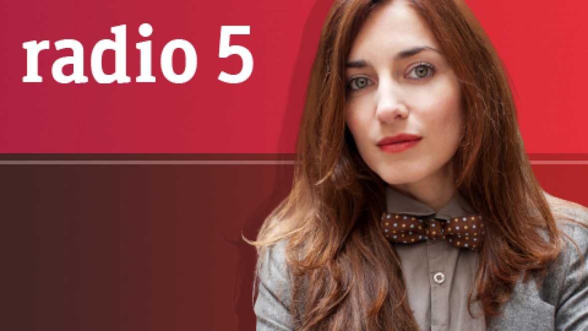 Ciencia al cubo - 20 años de Miguelón - 09/07/12 - escuchar ahora