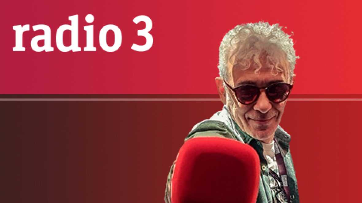 Como lo oyes - Dickey Betts en España - 13/07/12 - escuchar ahora