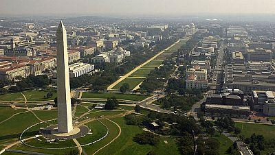N�madas - Washington, capital del mundo - 14/07/12 - escuchar ahora