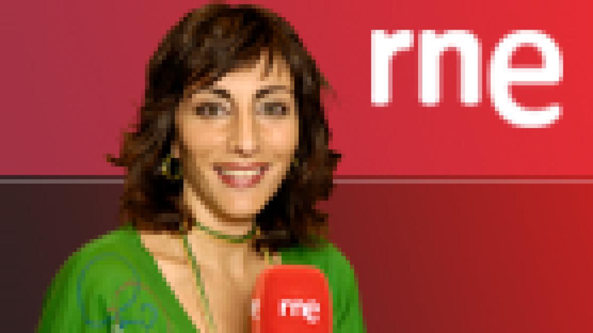 España directo - Un traje que sana - 17/07/12 - escuchar ahora