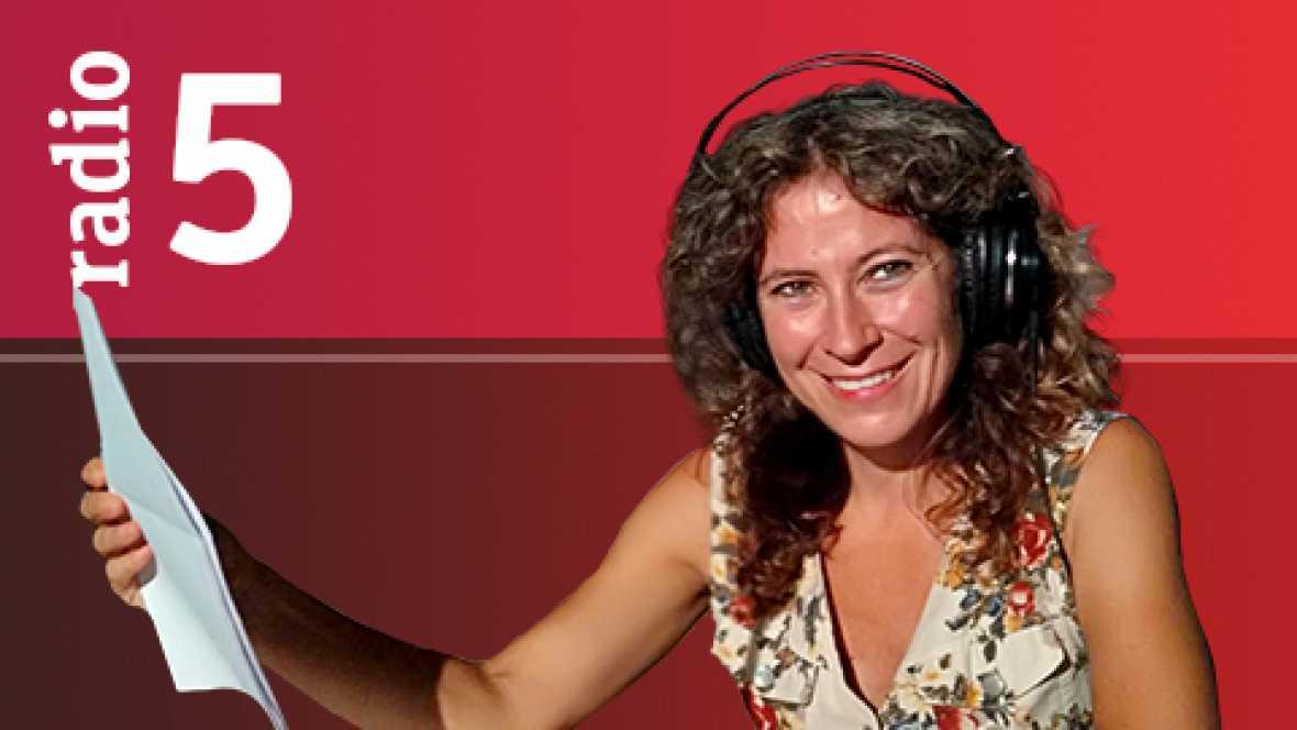 En primera persona - Guías turísticas gitanas - 22/07/12 - escuchar ahora