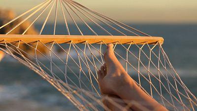 Atmósfera - Discos indispensables con una relajación final. Sigue nuestros pasos - 29/07/12 - Escuchar ahora