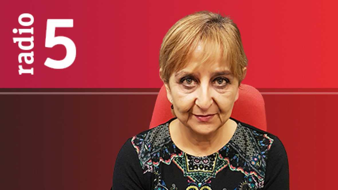 Mujeres y música - Raquel Andueza - 28/07/12 - Escuchar ahora