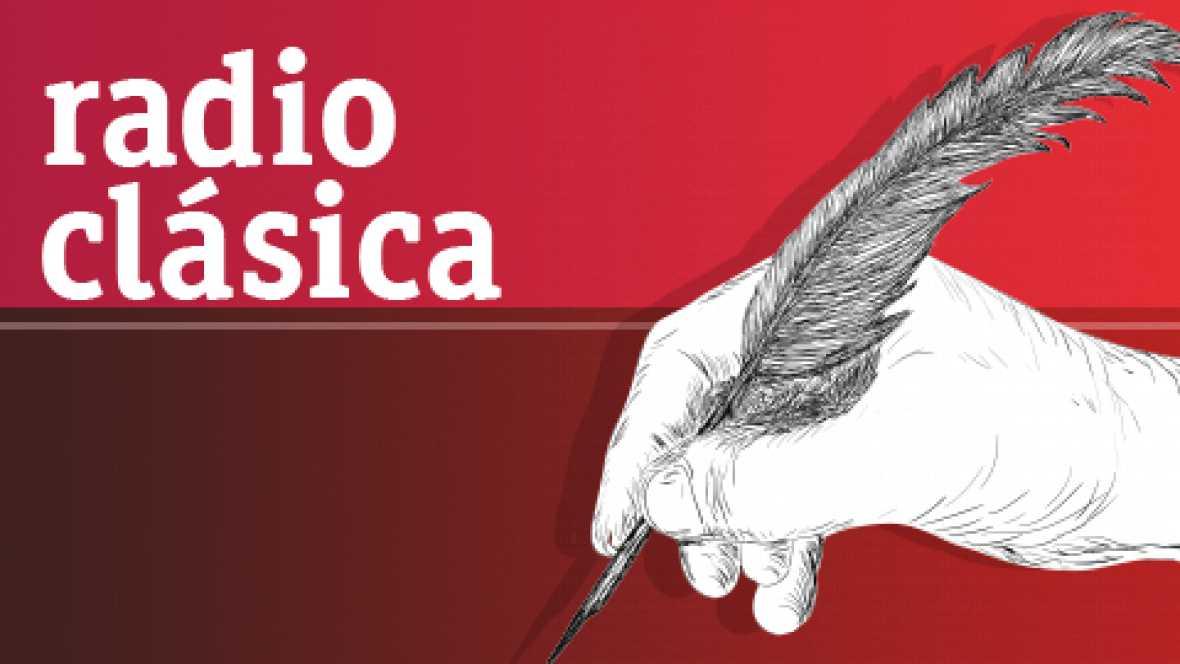 Correo del oyente - 03/08/12 - escuchar ahora