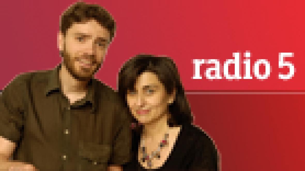 Marcapáginas - Caballo de oros - 04/08/12 - escuchar ahora