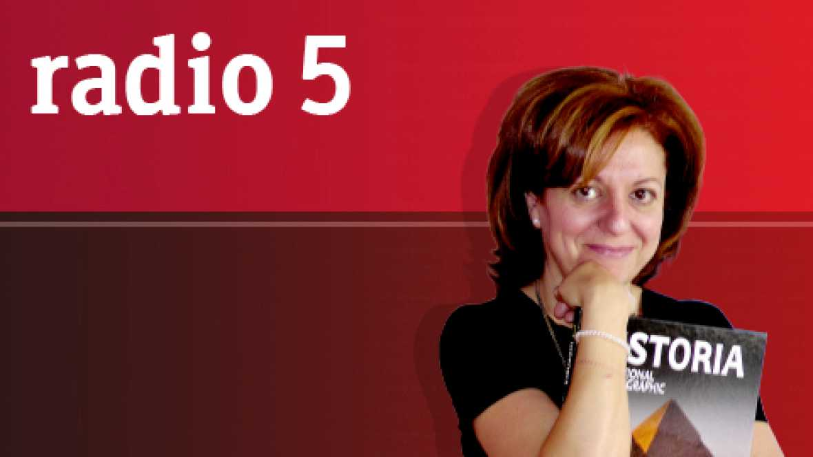Con la educación en R5 - Enciclopedias virtuales - 05/08/12 - escuchar ahora