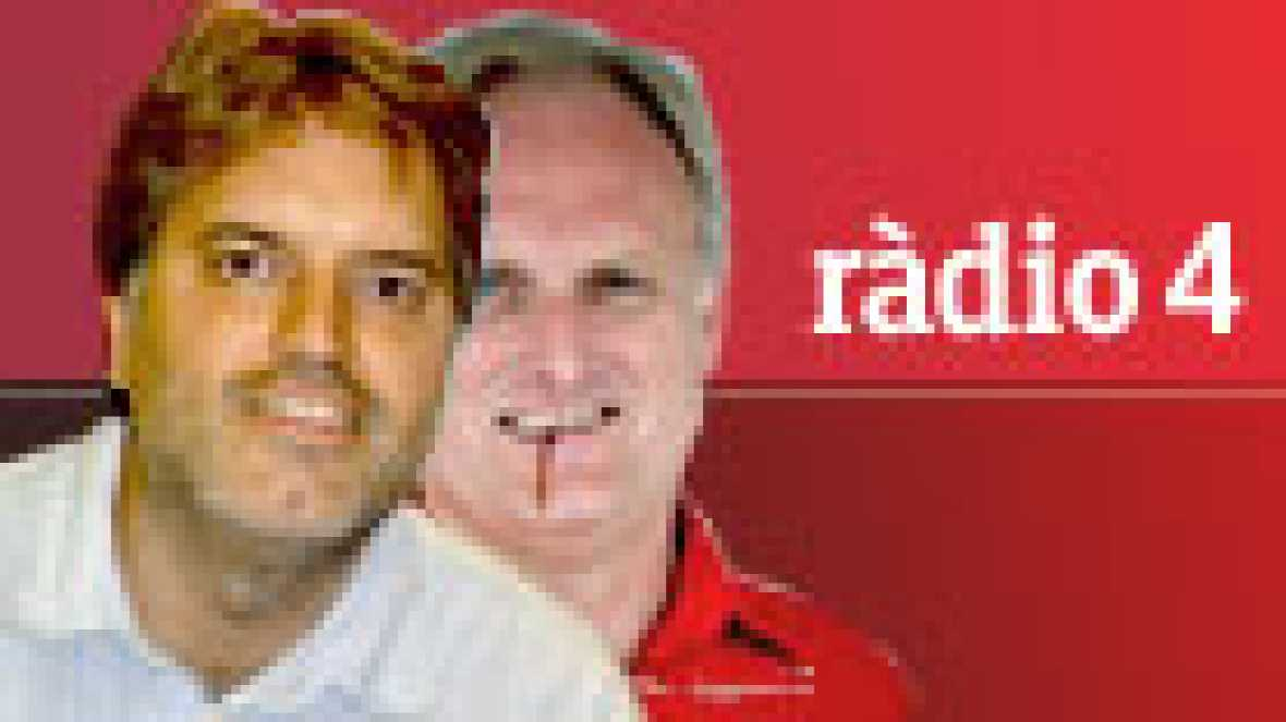 El millor de l'estiu Edició Tarda - 8 d'agost 2012 3a hora