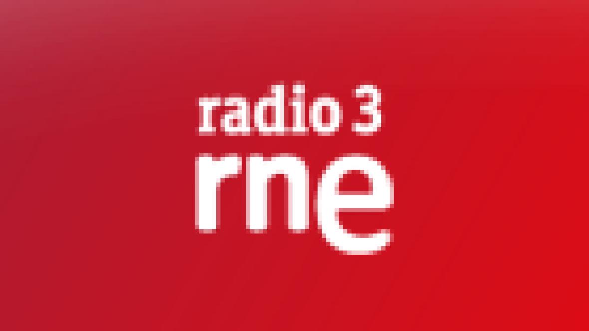 Tiempo de verano - Nuria Oliver, experta en Inteligencia Artificial - 16/08/12 - Escuchar ahora