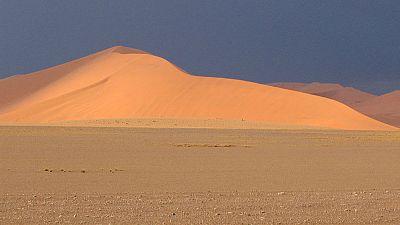 N�madas - Namibia, el �frica para principiantes - 09/09/12 - Escuchar ahora