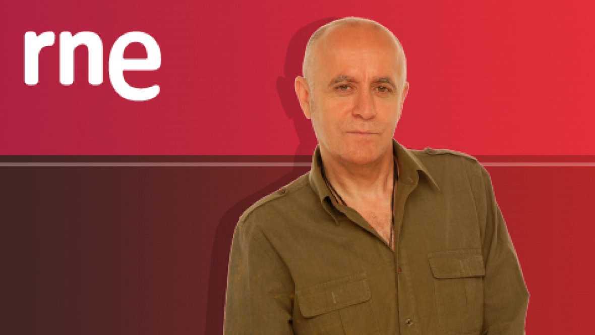 Espacio en blanco - Programa presentación de la nueva temporada - 08/09/12 - Escuchar ahora