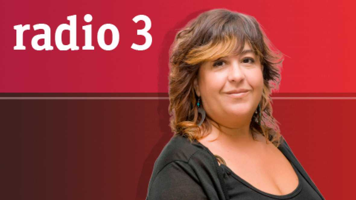 """El gran quilombo - Amparo Sánchez, """"Alma de cantaora"""" - 15/09/12 - Escuchar ahora"""