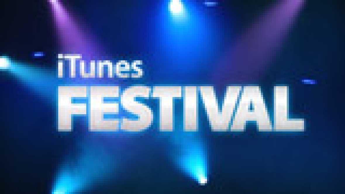 iTunes Festival 2012 - David Guetta - Titanium - Escuchar ahora