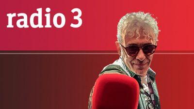 Como lo oyes - Black & White Gold Radio 3 - 21/09/12 - Escuchar ahora