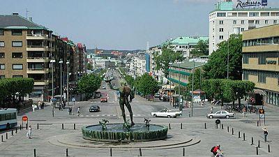 N�madas - Gotemburgo mira al mar - 21/12/14 - escuchar ahora