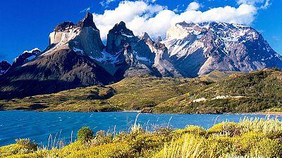 N�madas - Patagonia, tierra de gigantes - 21/10/12 - escuchar ahora