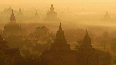 N�madas - La dorada Birmania - 24/05/15 - escuchar ahora