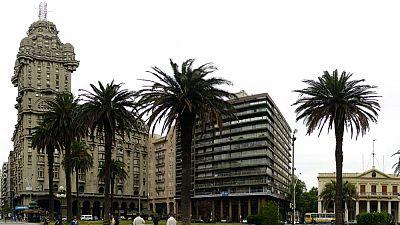 N�madas - Montevideo, capital del paisito - 02/12/12 - escuchar ahora