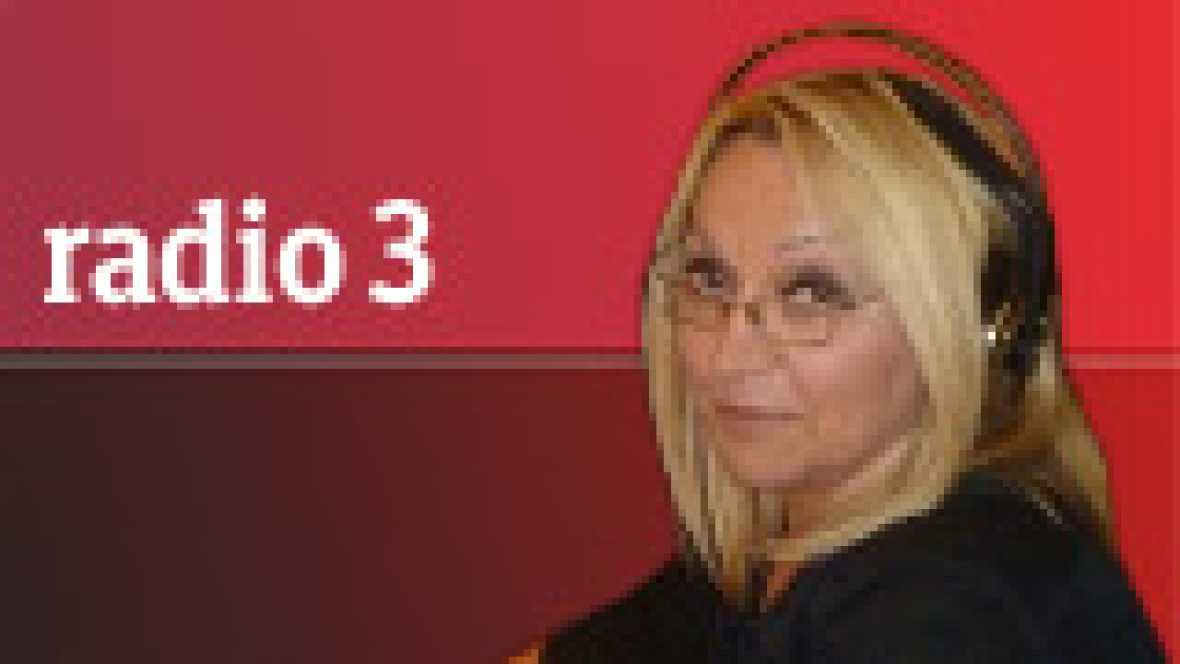Música x 3 - Regalos de Navidad - 20/12/12 - escuchar ahora