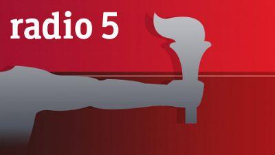 No juegues contra el deporte - Fundación R. Madrid - 22/12/12 - escuchar ahora