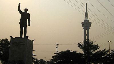 N�madas - Kinshasa, infierno y para�so - 16/08/15 - escuchar ahora