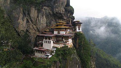 Nómadas - Bután, oasis entre gigantes - 24/02/13 - escuchar ahora
