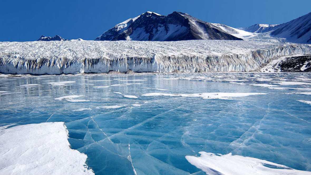 Nómadas - Antártida: el peor viaje del mundo - 17/03/13 - escuchar ahora