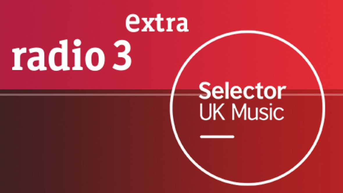 The Selector - Citizens! in session - Escuchar ahora
